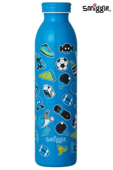 Smiggle Slimline Stainless Steel Drink Bottle