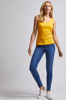 Dorothy Perkins Regular Ellis Skinny Jeans
