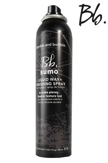 Bumble and bumble Sumo Finishing Spray Wax 150ml