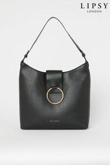 Lipsy Slouch Bag