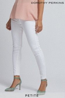 Dorothy Perkins Petite Shaping Jeans