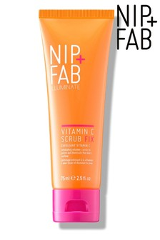 Nip+Fab Vitamin C Fix Scrub 75ml