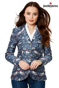 Joe Browns Elegant Jacquard Jacket