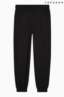 Topshop 90S Oversized Joggers