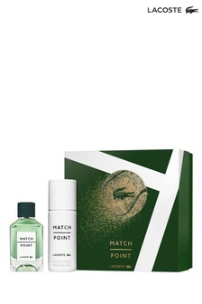 Lacoste Match Point 100ml Gift Set
