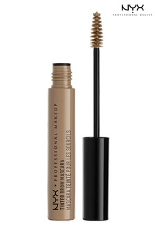 NYX Professional Make Up Tinted Brow Mascara