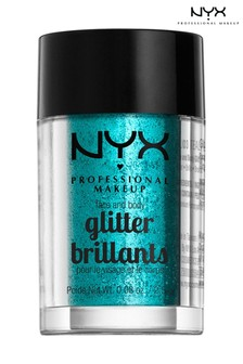 NYX Professional Make Up Face & Body Glitter