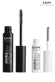 NYX Professional Make Up Double Stacked Mascara