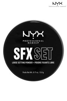 NYX Professional Make Up SFX Setting Powder
