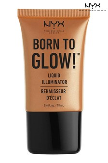 NYX Professional Make Up Born To Glow Liquid Illuminator