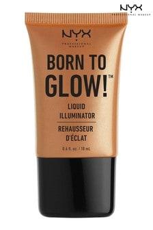 NYX Professional Make Up Born To Glow Liquid Illuminator