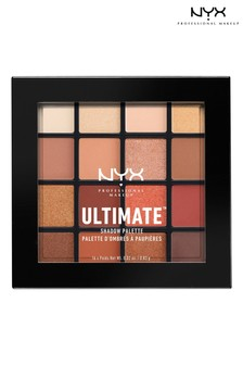 NYX Professional Make Up Ultimate Shadow Palette