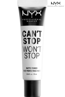 NYX Professional Make Up Can't Stop Won't Stop Matte Primer