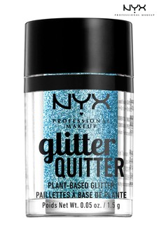 NYX Professional Make Up Glitter Quitter Plant