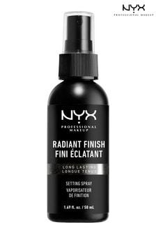 NYX Professional Make Up Radiant Finish Setting Spray