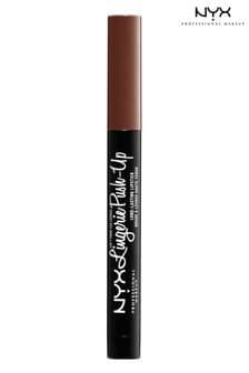 NYX Professional Make Up Lip Lingerie Push-Up Long-Lasting Lipstick