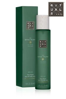 Rituals The Ritual of Jing Hair & Body Mist 50 ml