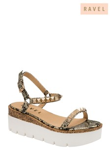 Ravel Flatform Sandals