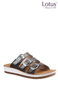Lotus Footwear Mule Sandal