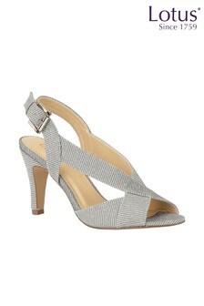 Lotus Footwear Shimmel Slingback Sandal