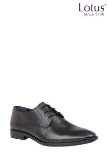 Lotus Footwear Leather Lace Up Shoes