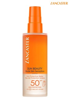Lancaster Sun Protective Water SPF 50 150ml