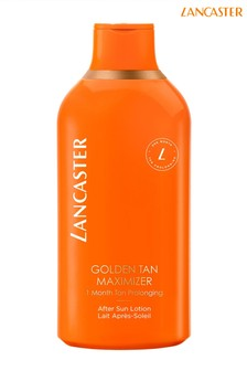 Lancaster Sun Tan Maximizer After Sun Lotion 400ml