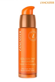 Lancaster Sun Tan Maximizer After Sun Face Serum 30ml