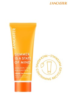 Lancaster Sun Tan Maximizer After Sun Lotion 75ml
