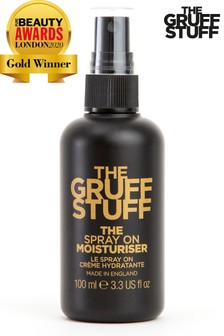 THE GRUFF STUFF The Spray On Moisturiser 100ml