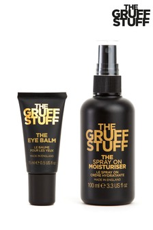 THE GRUFF STUFF The Face Set