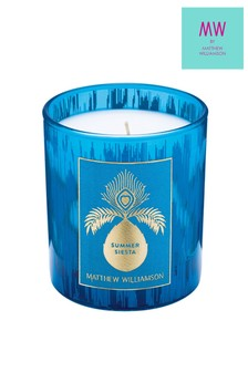 Matthew Williamson Scented Candle - 200g - Summer Siesta