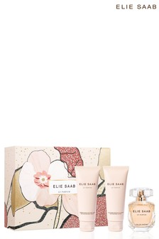ELIE SAAB Le Parfum Set  Eau de Parfum 50ml + Body Lotion 75ml + Shower Gel 75ml