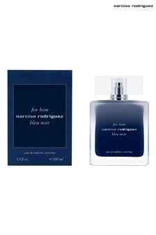 Narciso Rodriguez For Him Bleu Noir Eau de Toilette Extrême 50ml