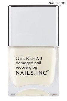 NAILS INC Nail Polish Treatment Gel Rehab