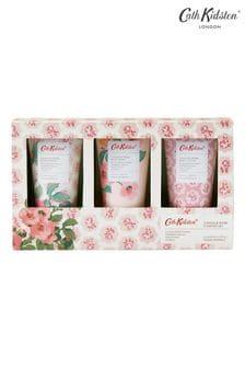 Cath Kidston Freston Cassis & Rose Beauty Starter Set