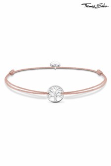 Thomas Sabo 'Little Secret' Tree Of Life Bracelet