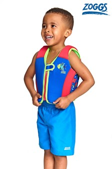 Zoggs See Saw Swimsure Jacket (4-5 yrs)