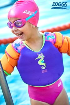 Zoggs Sea Unicorn Water Wings Vest (2-3yrs)