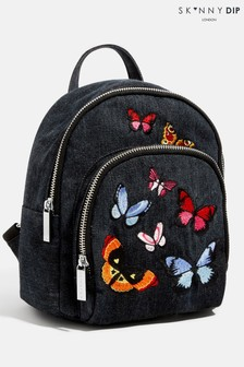 Skinnydip Mini Butterfly Backpack