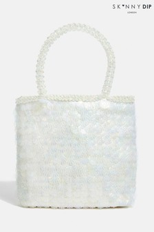 Skinnydip Shell Tote Bag