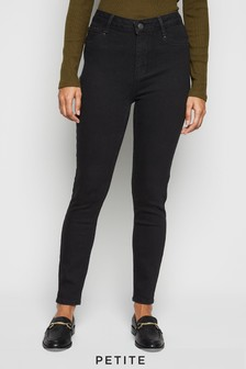 New Look Petite Clean Disco Jeans