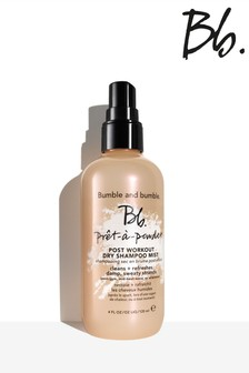 Bumble and bumble Pret Active Post Workout Dry Shampoo Mist 120ml