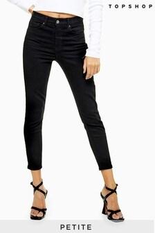 "Topshop Petite Jamie Skinny Jeans 28"" Leg"