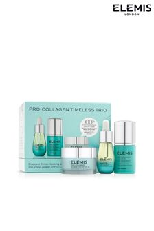 ELEMIS Pro-Collagen Timeless Trio Set