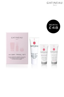 Gatineau Cleanse, Firm & Repair 14 Day Trial Kit Worth £48