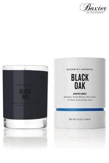 Baxter of California Black Oak Candle 168g