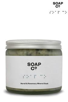 The Soap Co. Mineral Soak 220ml