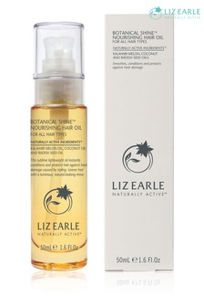 Liz Earle Botanical Shine™ Nourishing Hair Oil 50ml