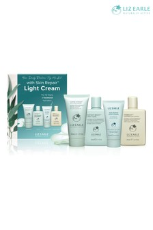 Liz Earle Try Me Skincare Kit - Light Cream